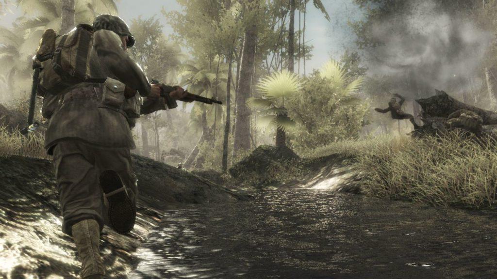 Τα δέκα καλύτερα Call of Duty! – Geekdom Lists