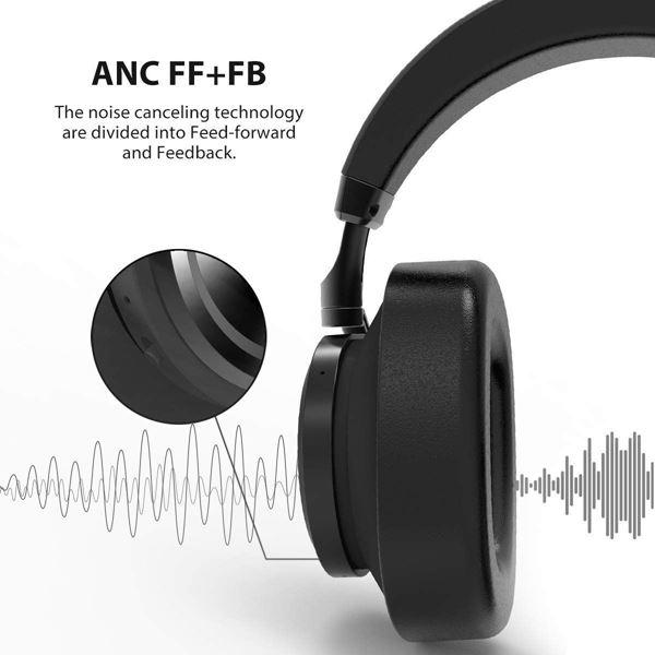 Η νέα γενιά ακουστικών της Bluedio είναι εδώ με ανώτερη ηχητική εμπειρία! 3