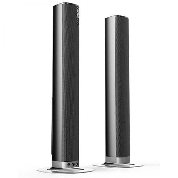 Εδώ σου έχουμε την τέλεια πρόταση για ηχοσύστημα Home Cinema με SoundBar και Subwoofer! 2