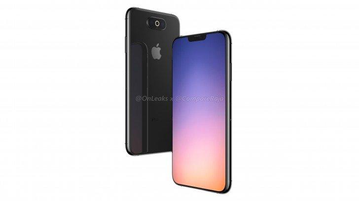 Ένα καινούργιο σετ πρωτοτύπων για το iPhone XI 3
