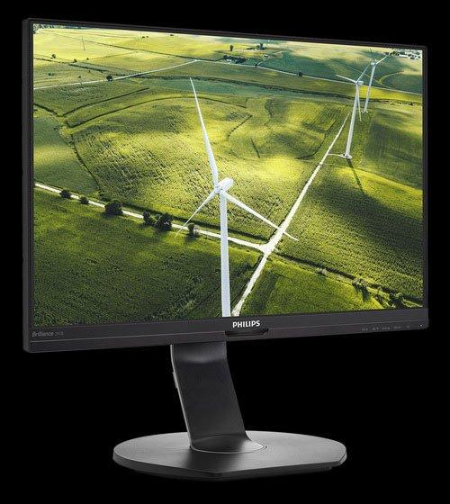 Philips 241B7QGJ: Η πιο ενεργειακά αποδοτική οθόνη στον κόσμο [ΔΤ]