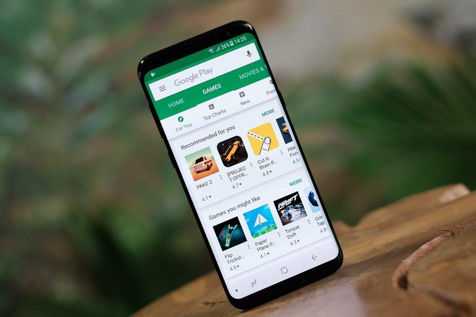 εφαρμογή για dating σε Android