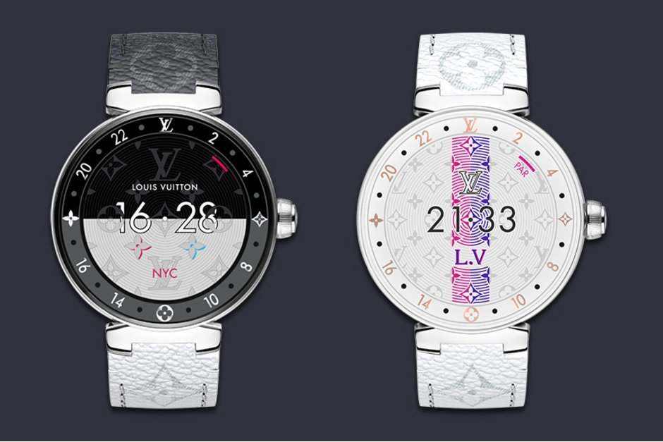 Louis Vuitton: Ετοιμάζεται να κυκλοφορήσει νέο smartwatch 1