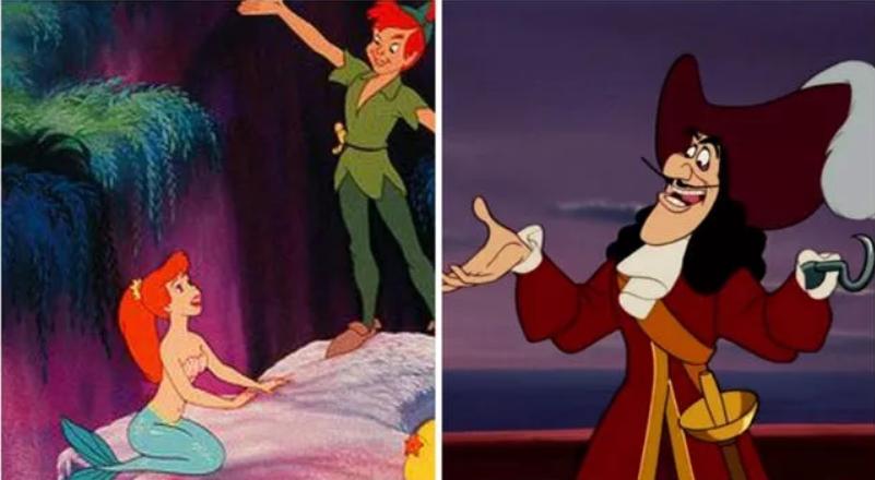 10 περίεργες θεωρίες για τις ταινίες της Disney - Geekdom Cinema/TV 2