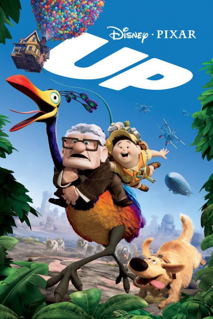 10 περίεργες θεωρίες για τις ταινίες της Disney - Geekdom Cinema/TV 1