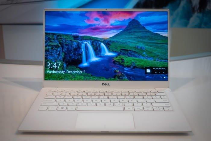 Το Dell XPS 13 (9380) αποκτά νέα Web camera, νέα CPU και νέα χρώματα 1