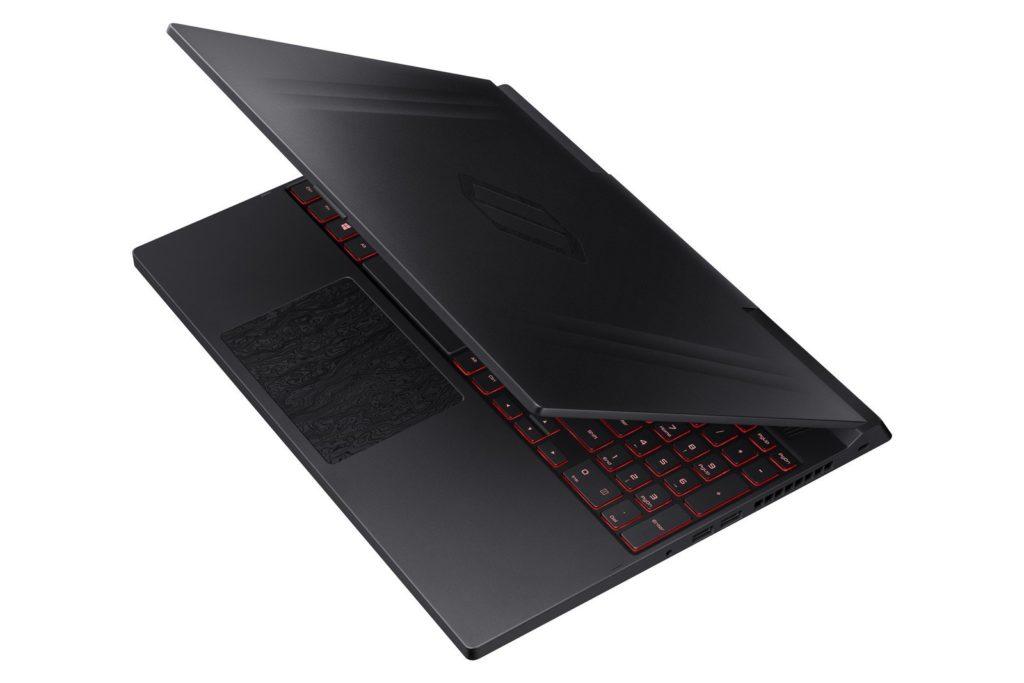 Η Samsung έχει νέο gaming laptop, το Odyssey Notebook 1