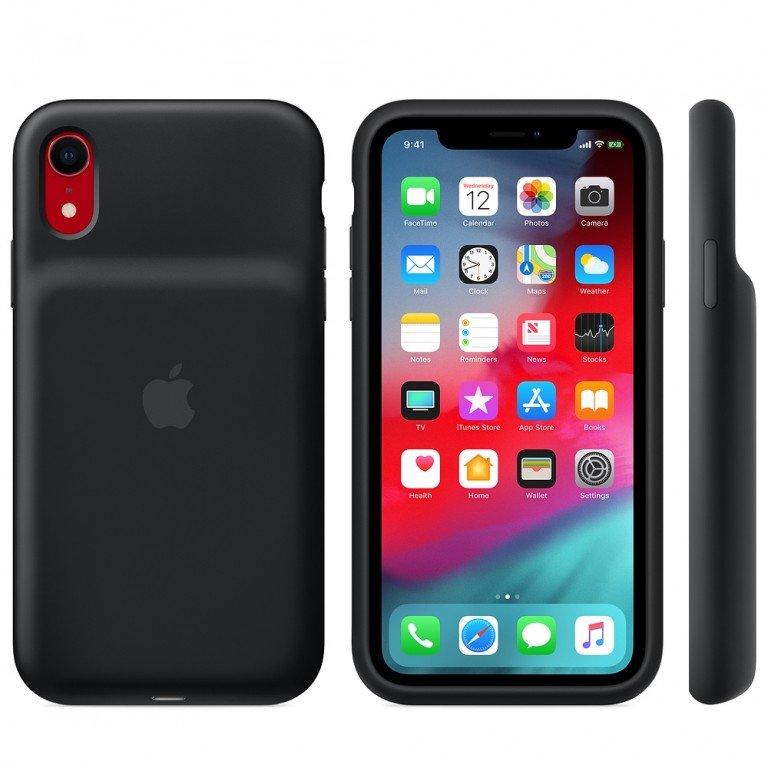 Η Apple εισάγει την έξυπνη θήκη μπαταριών για το iPhone XS, XS Max και XR 2