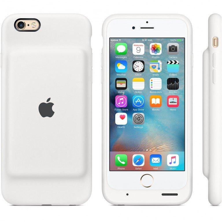 Η Apple εισάγει την έξυπνη θήκη μπαταριών για το iPhone XS, XS Max και XR 3