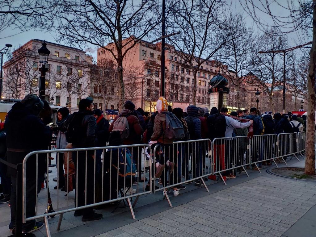 Η Xiaomi άνοιξε το μεγαλύτερο ευρωπαϊκό Mi Store στο Παρίσι 2