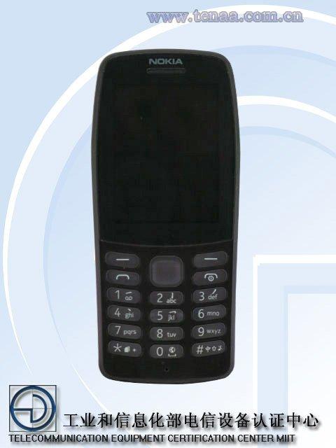 Το Nokia TA-1139 εντοπίστηκε στην TENAA 1