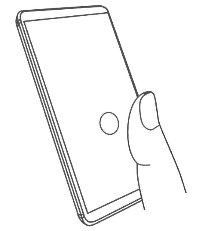 Για δείτε τα κινούμενα σχέδια από το ξεκλείδωμα οθόνης του Nokia 9 1