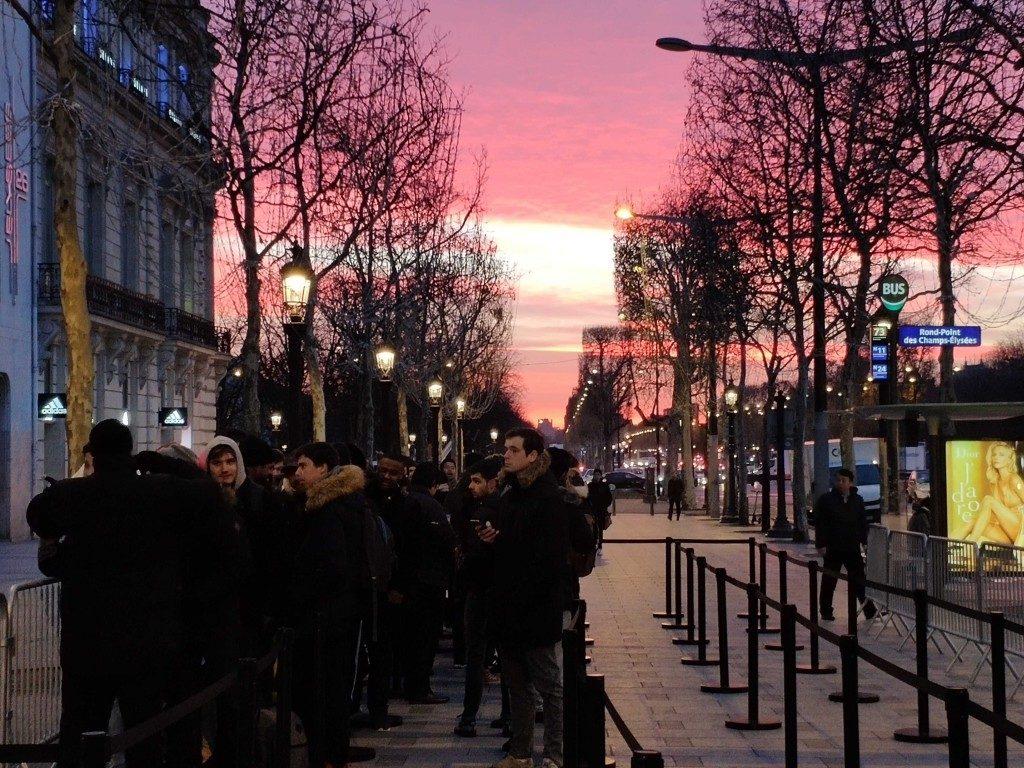 Η Xiaomi άνοιξε το μεγαλύτερο ευρωπαϊκό Mi Store στο Παρίσι