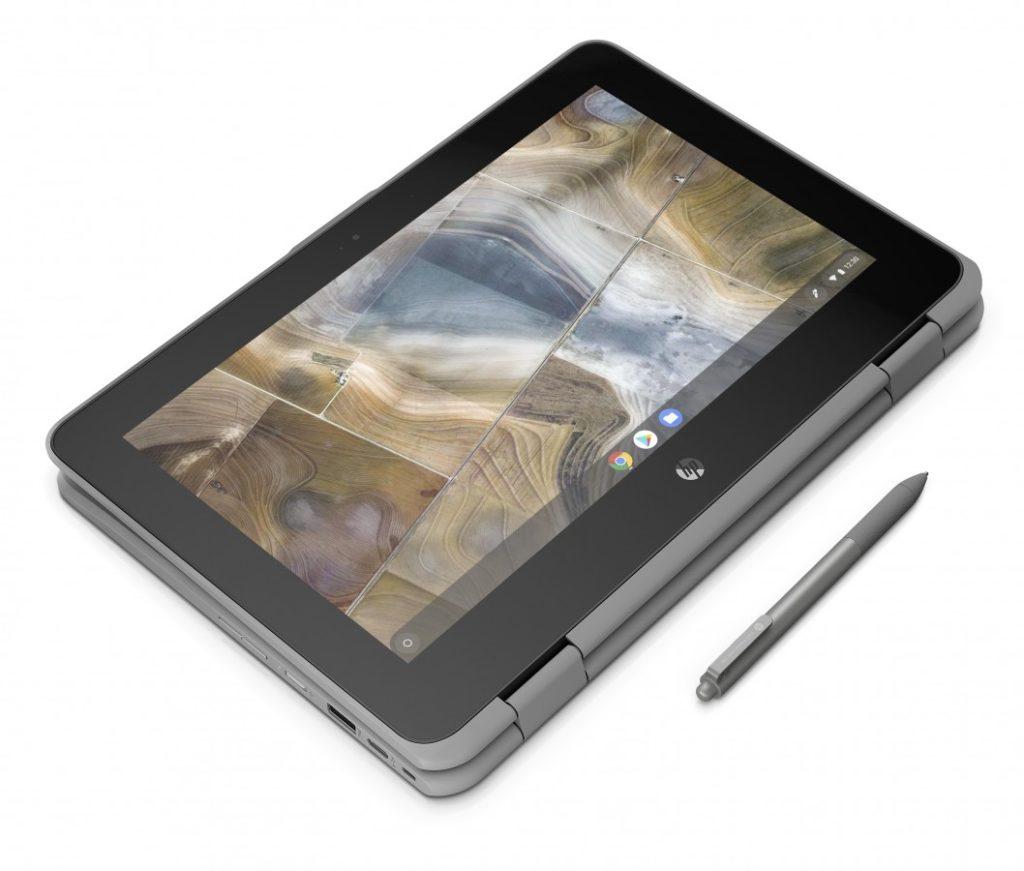 Η HP παρουσιάζει νέα Chromebook για τα σχολεία με υποστήριξη γραφίδας Wacom 3