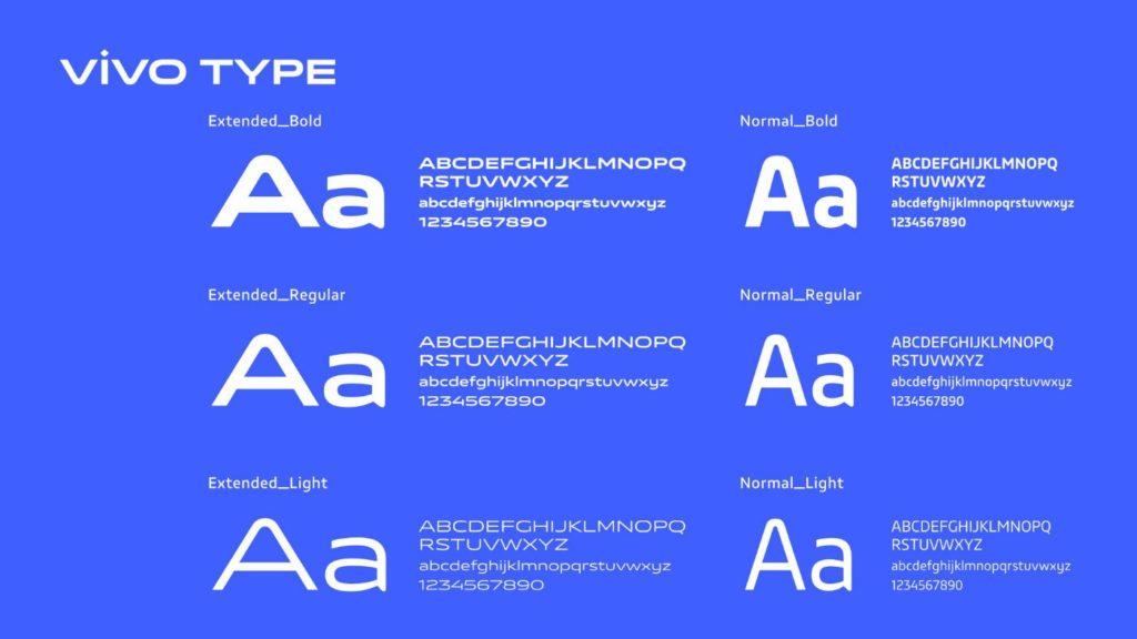 Vivo: Για φέτος αποκαλύπτει ολοκαίνουργιο χρώμα και γραμματοσειρά