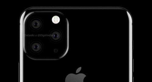 Ένα καινούργιο σετ πρωτοτύπων για το iPhone XI 1