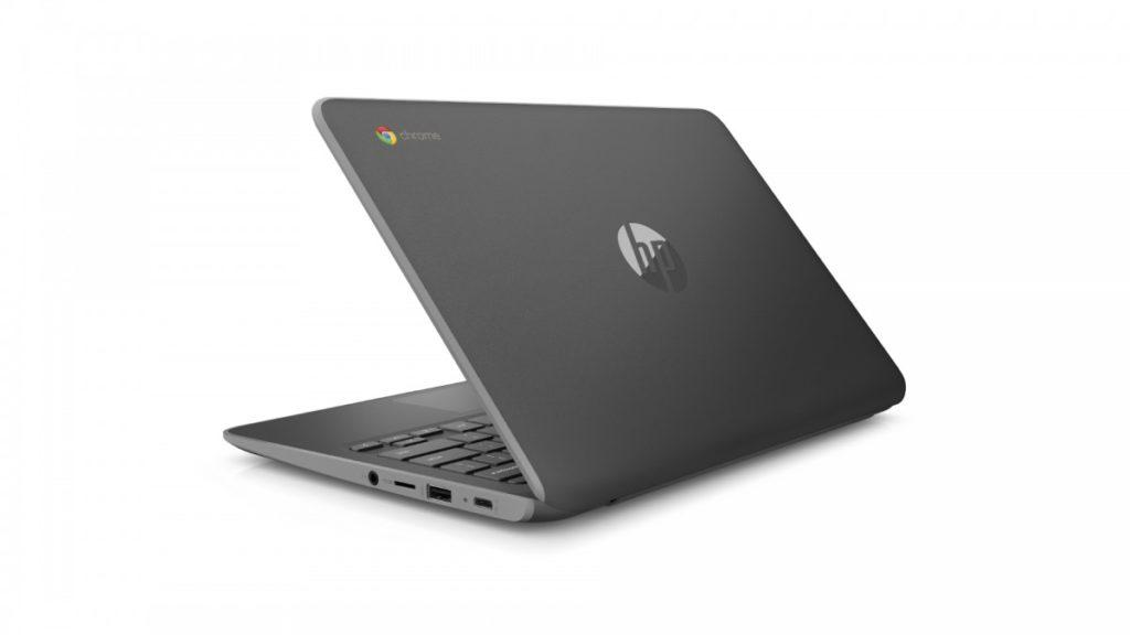 Η HP παρουσιάζει νέα Chromebook για τα σχολεία με υποστήριξη γραφίδας Wacom 1