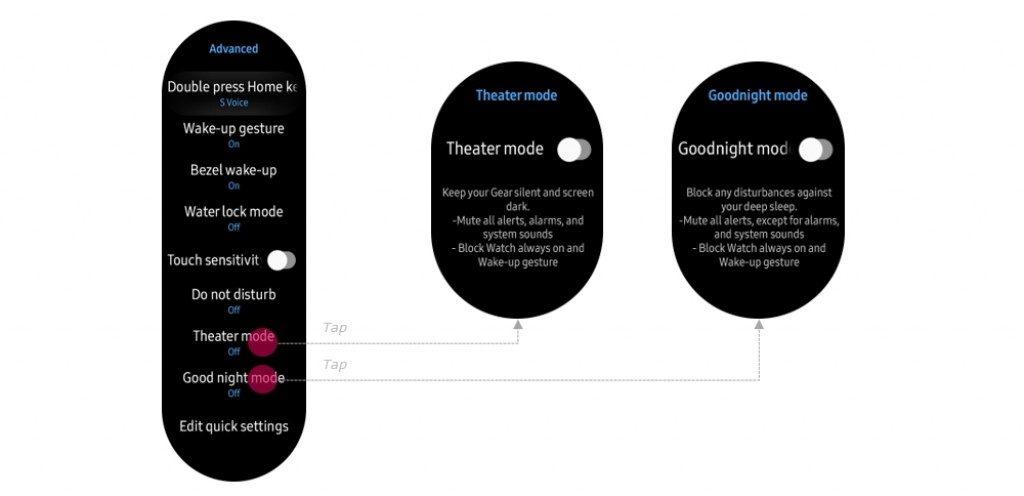 Το Samsung Gear S3 και Gear Sport παίρνουν το Tizen 4.0 με την ενημέρωση του Value Pack 1