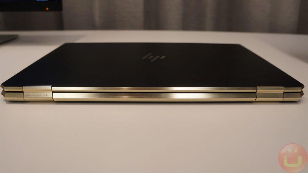 Είναι αλήθεια, ήρθε το νέο HP Spectre 15 x360 με AMOLED οθόνη 4