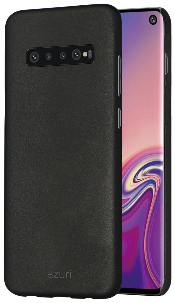 Θήκες για την νέα σειρά τηλεφώνων Samsung Galaxy S10 εμφανίστηκαν πάλι στο διαδίκτυο