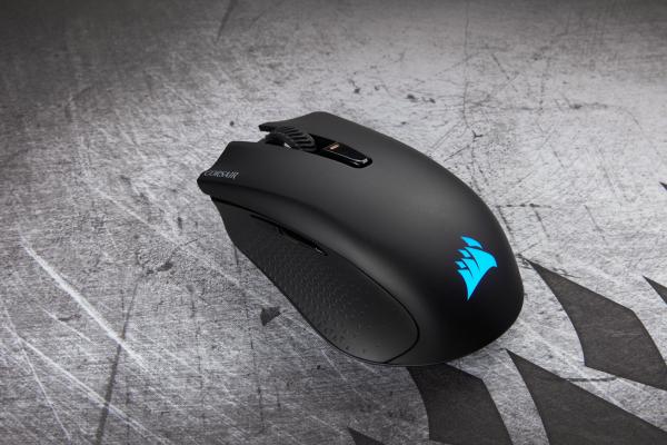 Η Corsair εγκαινιάζει στην CES τρία νέα gaming ποντίκια 2
