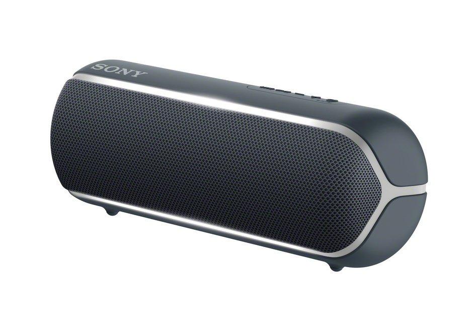 Yπήρξαν νέα ασύρματα ηχεία Sony Extra Bass για επίδειξη στην CES 2019 2