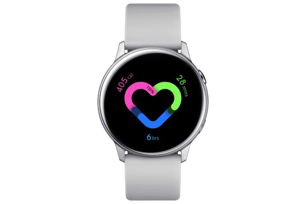 Η Samsung Παρουσιάζει Τρία Νέα Wearables για Ισορροπημένη και Συνδεδεμένη Ζωή 4