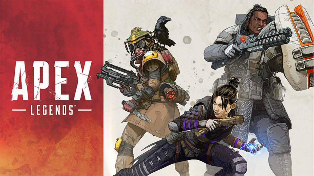 Apex Legends Review - The Geekdom Review 6