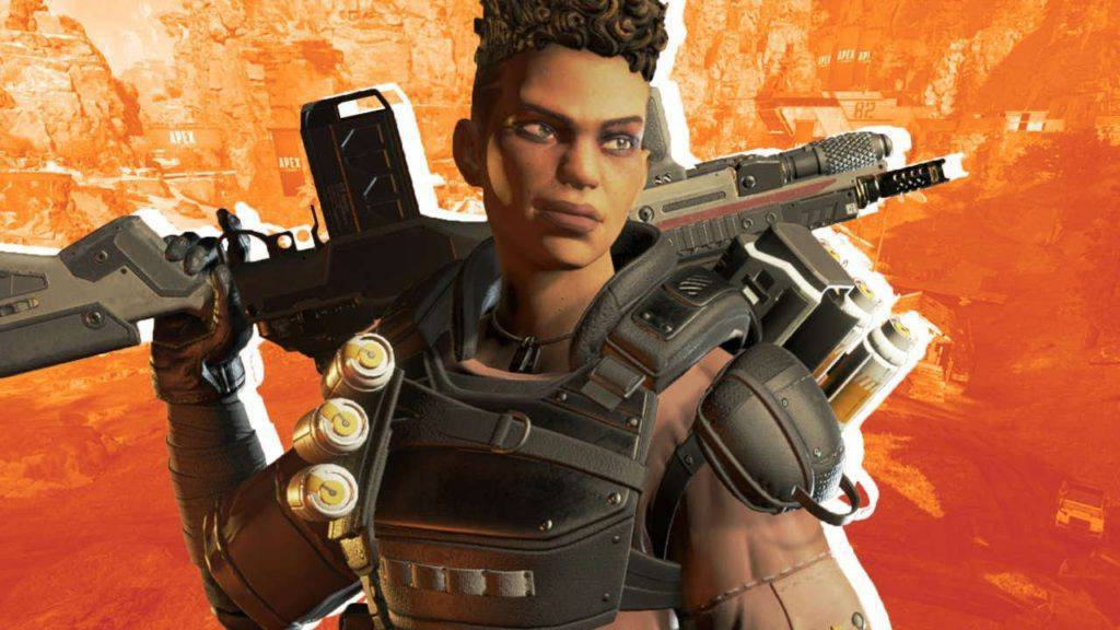 Apex Legends Review - The Geekdom Review 4