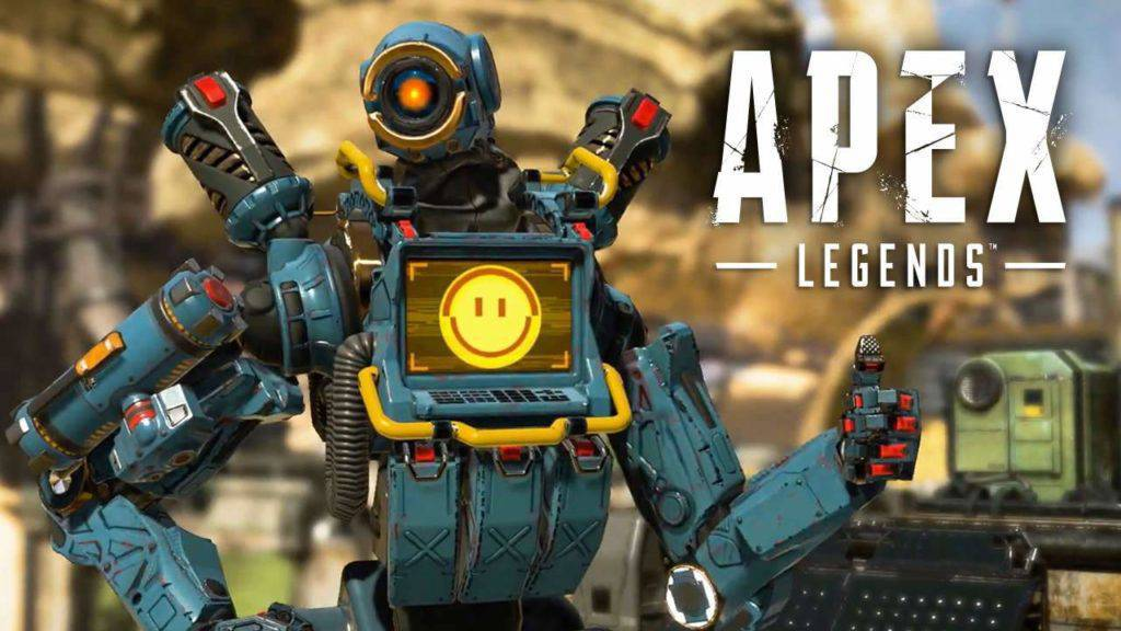 Apex Legends Review - The Geekdom Review 5