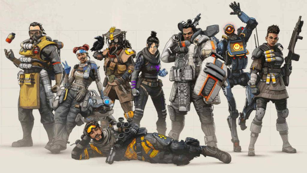 Apex Legends Review - The Geekdom Review 2