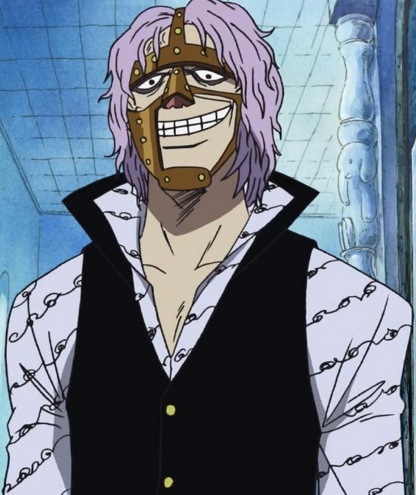 Οι 10 πιο αδύναμοι villains των anime! - Geekdom Cinema/TV 2