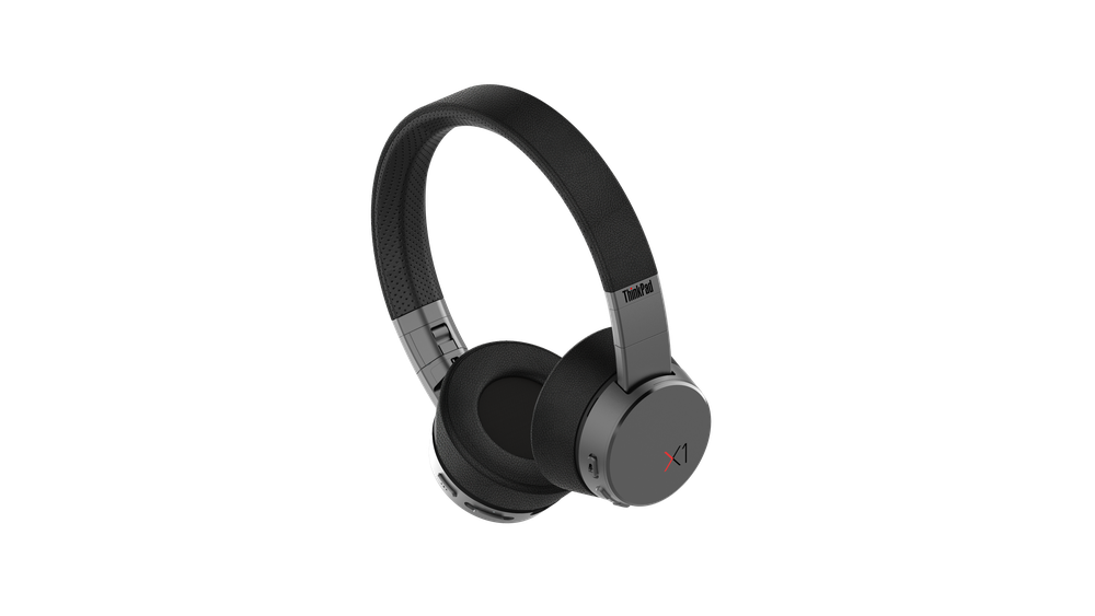 [MWC 2019]: Η Lenovo δημιούργησε τα ThinkPad και Yoga ακουστικά 3