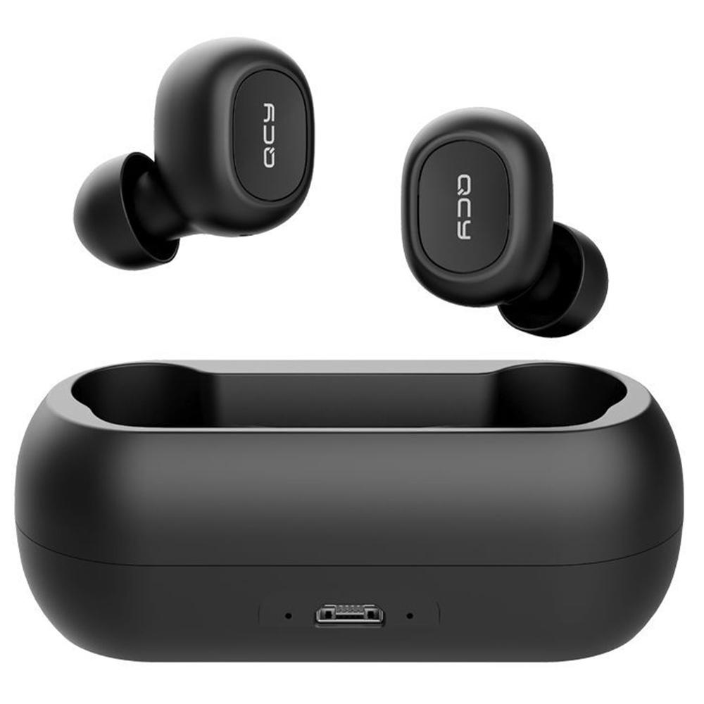 Μοναδικά σε κάθε τους λειτουργία τα νέα ακουστικά Xiaomi QCY T1 2