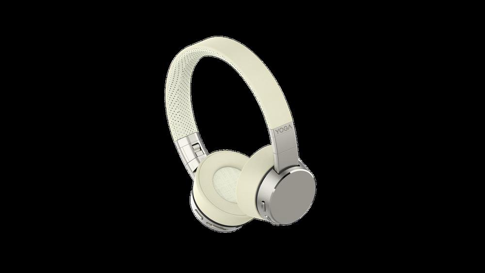 [MWC 2019]: Η Lenovo δημιούργησε τα ThinkPad και Yoga ακουστικά 4