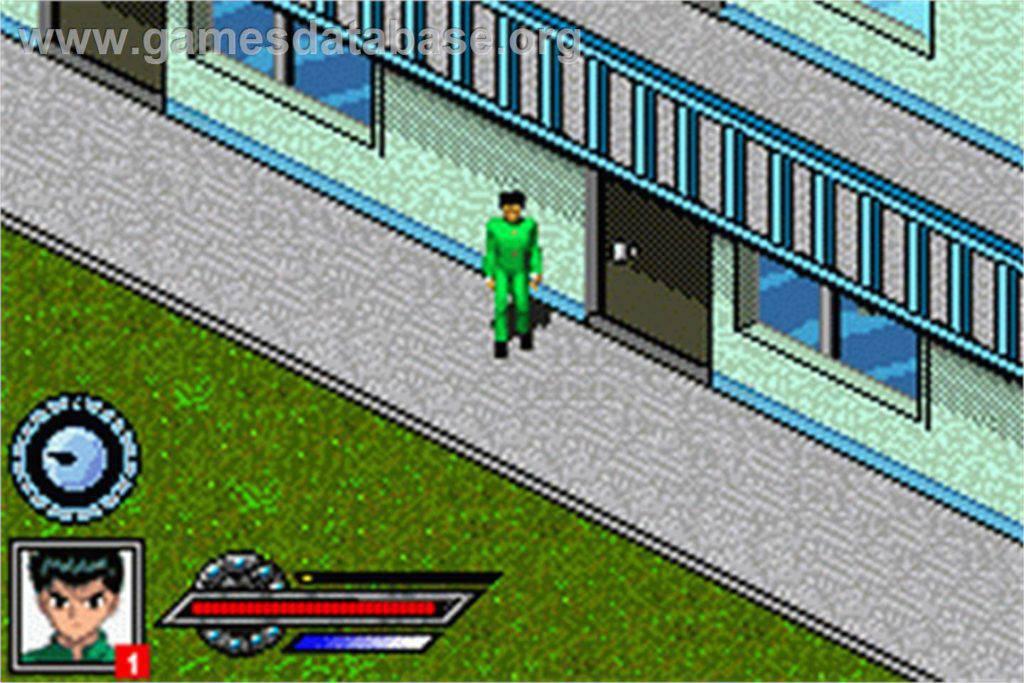 Yu Yu Hakusho  Spirit Detective   2003   Atari 1024x683 Top 10 χειρότερα παιχνίδια βασισμένα σε anime!   Geekdom News