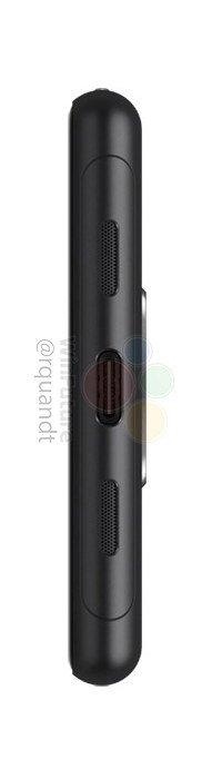 Εικόνες του Sony Xperia XA εμφανίζουν οθόνη 21: 9, όπως του XZ4 5