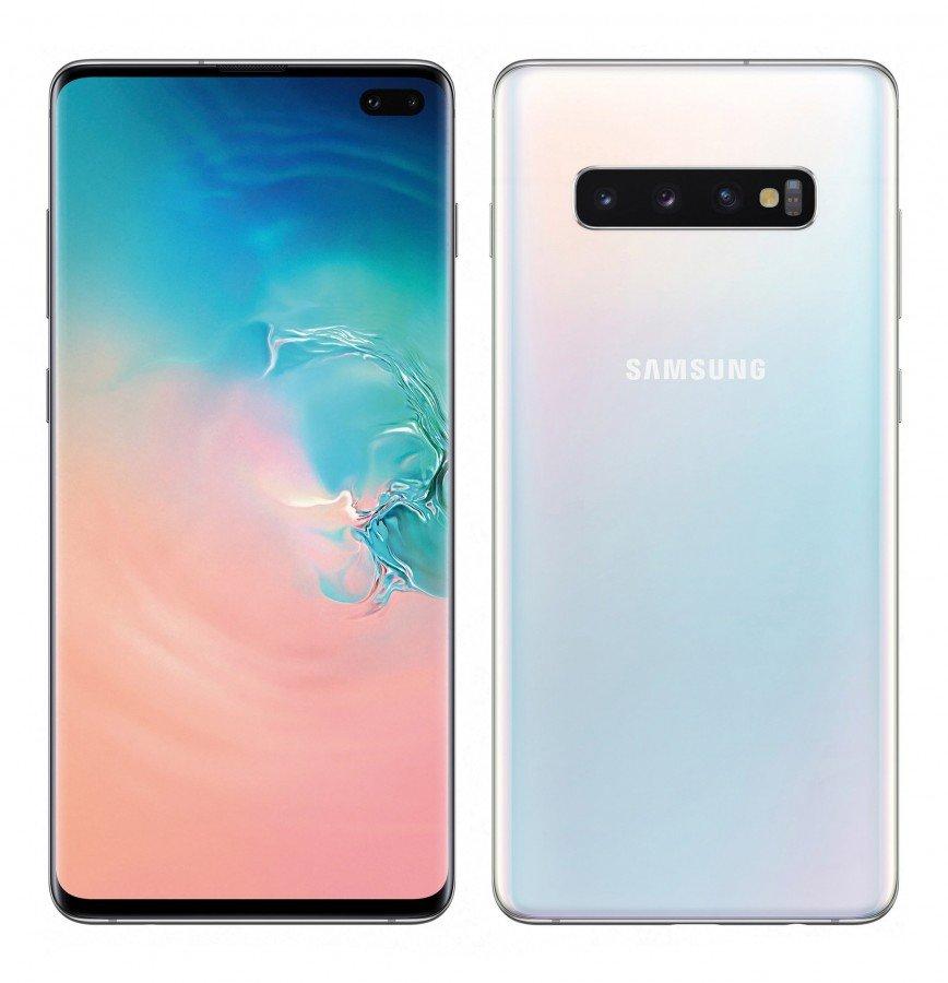 Καλωσορίστε επίσημα τα νέα πανίσχυρα Samsung Galaxy S10e, S10 και S10 + με οθόνες HDR10+ και υπερηχητικούς αναγνώστες FP 2