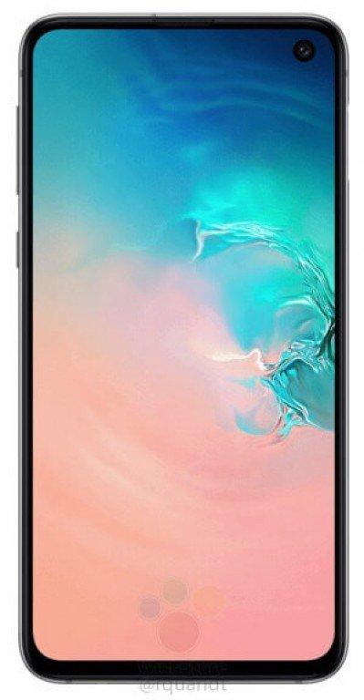 Samsung Galaxy S10E: Φιγουράρει σε νέα renders 3
