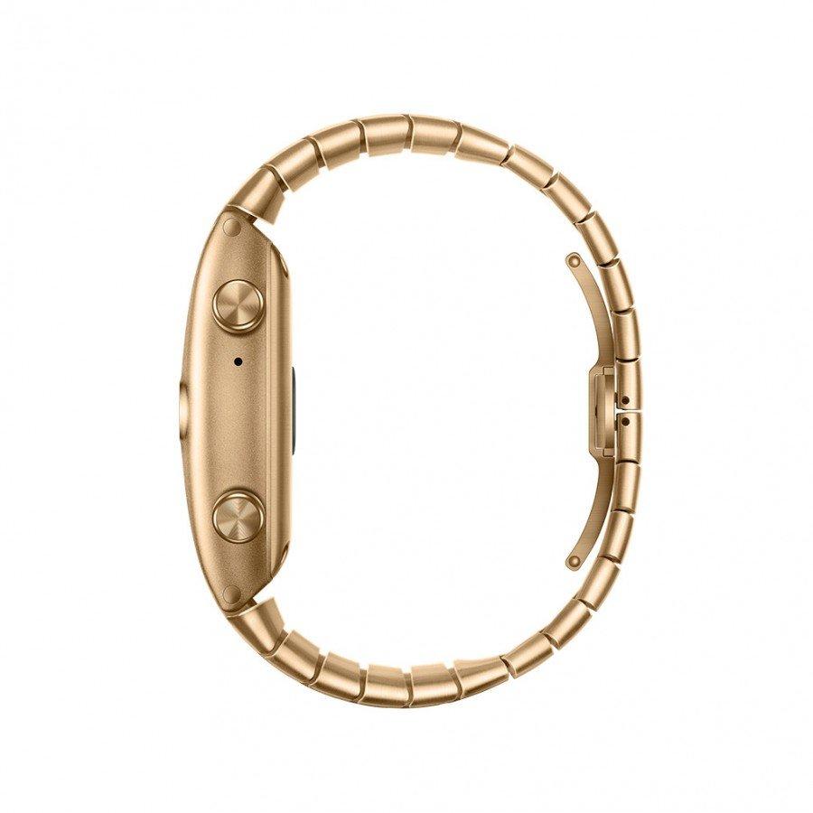 [MWC 2019]: Φορέστε στον καρπό σας το νέο nubia Alpha, ένα αναδιπλούμενο smartwatch 3