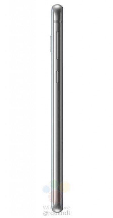 Samsung Galaxy S10E: Φιγουράρει σε νέα renders 5