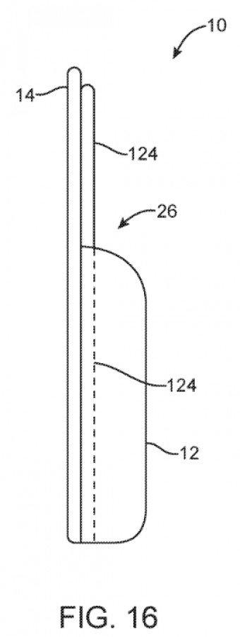 Όλες οι πιθανές ιδέες για πτυσσόμενο τηλέφωνο από την Apple 13