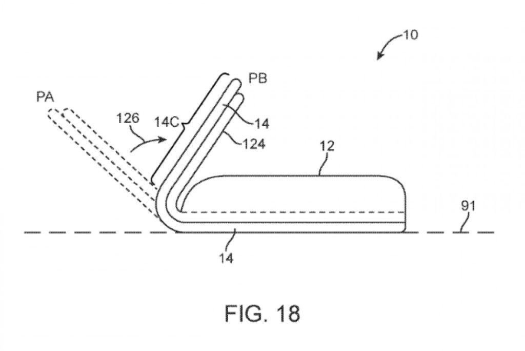 Όλες οι πιθανές ιδέες για πτυσσόμενο τηλέφωνο από την Apple 15