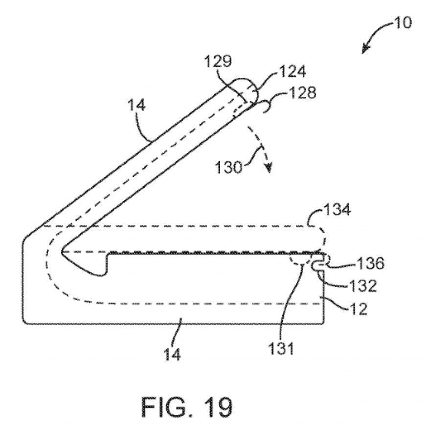 Όλες οι πιθανές ιδέες για πτυσσόμενο τηλέφωνο από την Apple 16