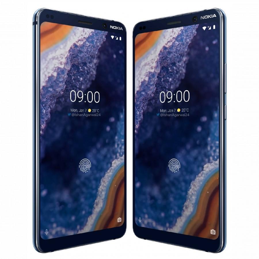 Το Nokia 9 PureView επίσημη σε πιο πρόσφατη διαρροή 3