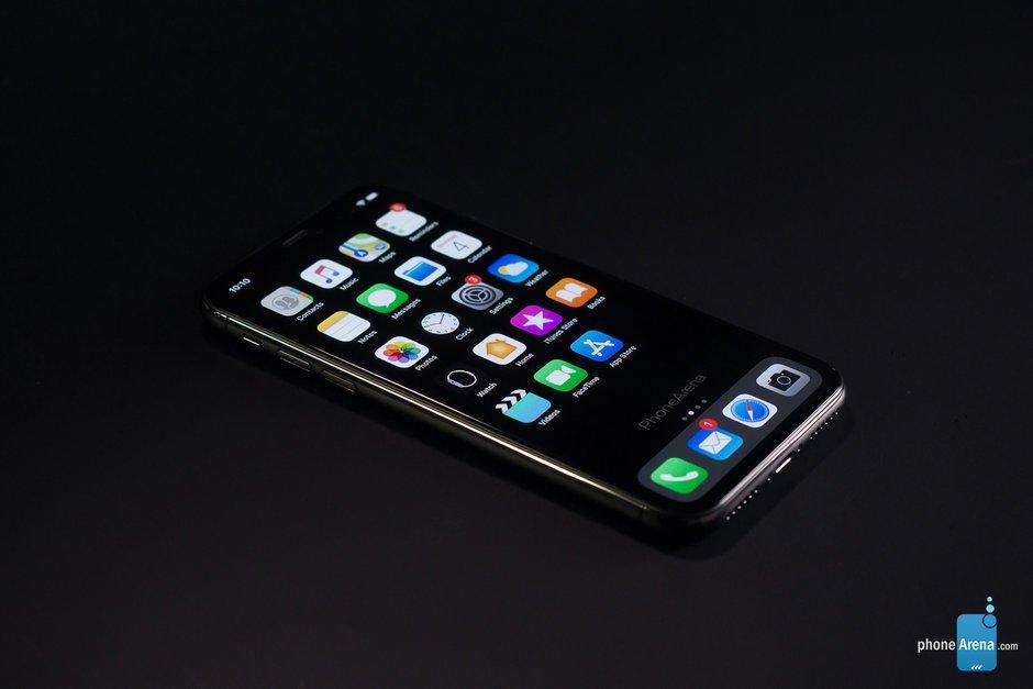 Δημιουργήθηκαν νέα renders για το iPhone XI και δείχνει πως θα μοιάζει με το Dark Mode στο iOS 13 2