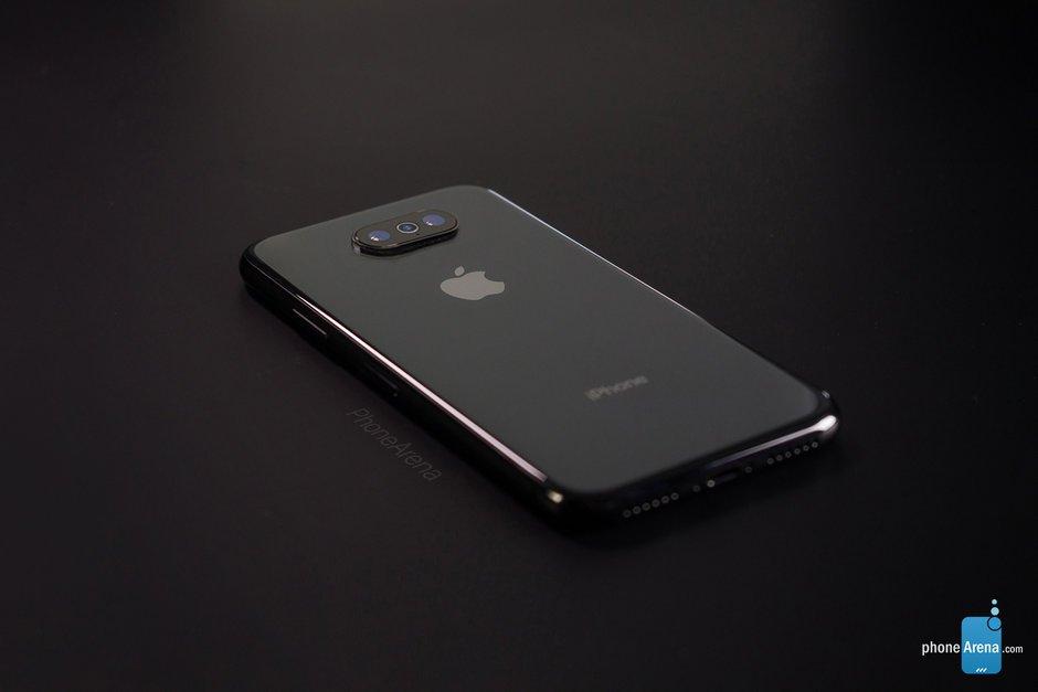 Δημιουργήθηκαν νέα renders για το iPhone XI και δείχνει πως θα μοιάζει με το Dark Mode στο iOS 13 4