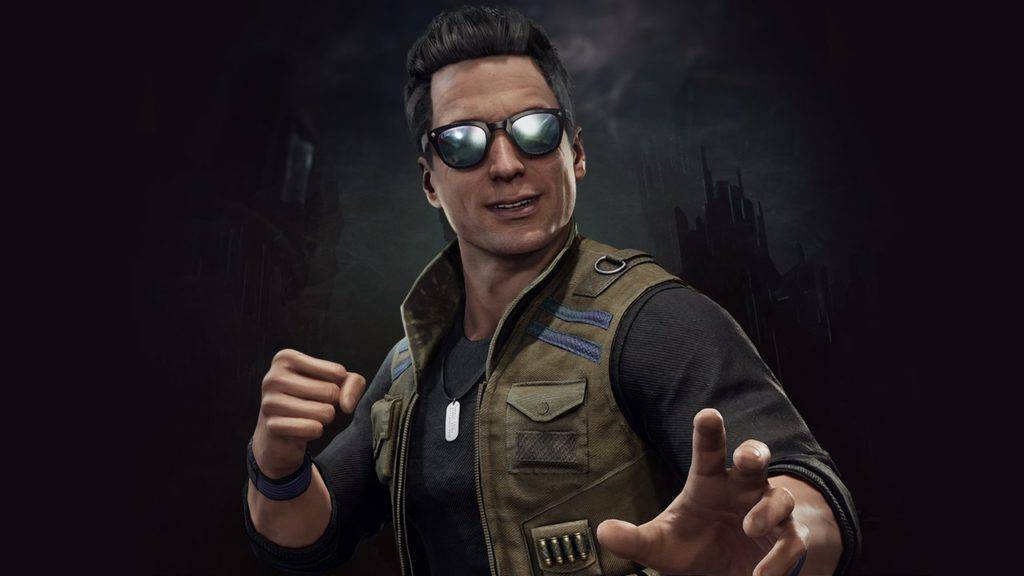 Ο Johnny Cage και επισήμως στο Mortal Kombat 11! - Geekdom News 1