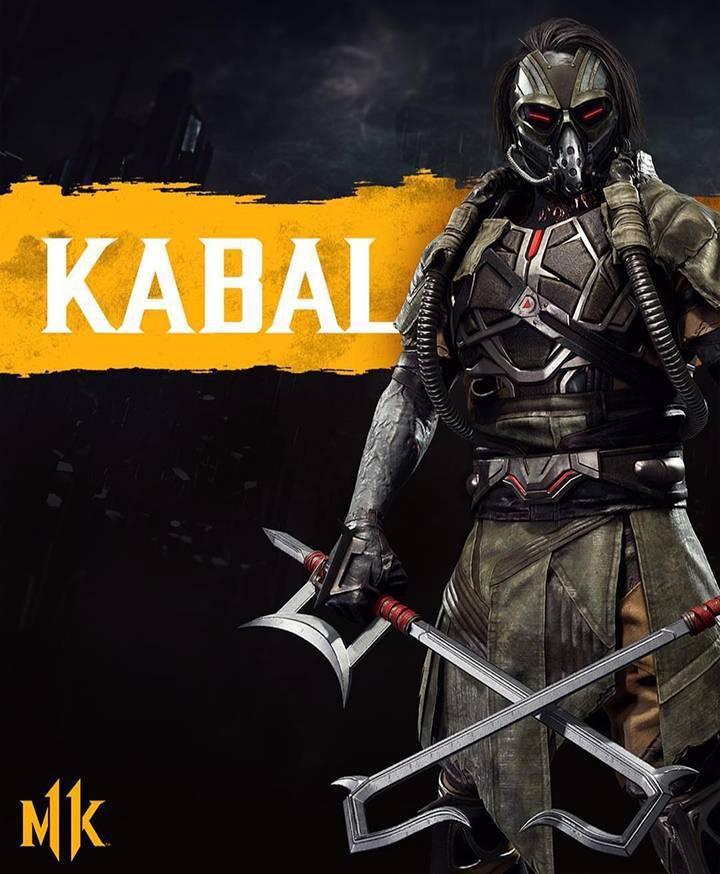 Nέοι χαρακτήρες και όχι μόνο στο Mortal Kombat 11! - Geekdom News 3