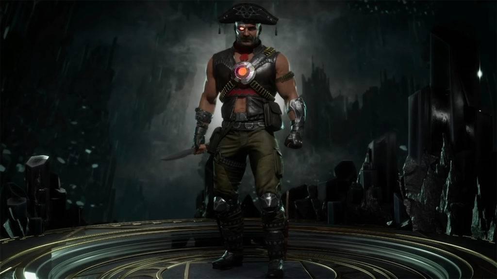 Nέοι χαρακτήρες και όχι μόνο στο Mortal Kombat 11! - Geekdom News 2